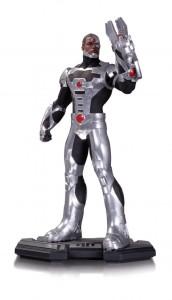 DC_DC Icons_Cyborg_1