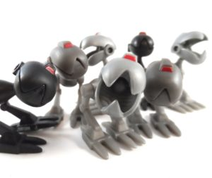 Mousers Gathering
