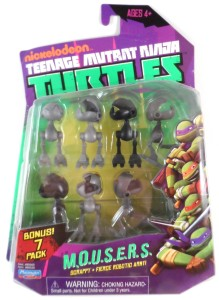 Mousers Package