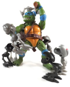 Mousers VTurtles