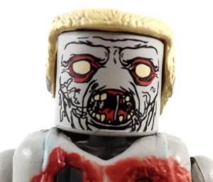 Shot Zombie 03