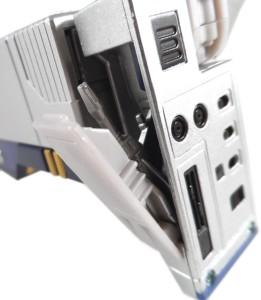 MP SW Cassette 16 Gun Storage