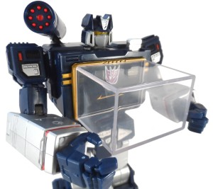 MP SW Robot 013 Cube