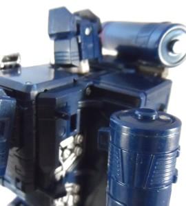 MP SW Robot 05 Gun