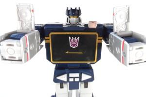 MP SW Robot 09 Speakers