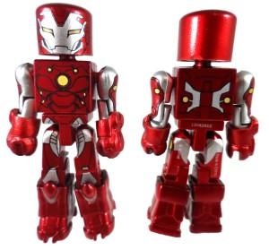 Rescue Iron Man 01