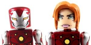 Rescue Iron Man 02