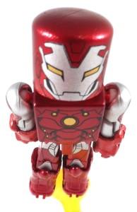 Rescue Iron Man 04