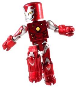 Rescue Iron Man 05