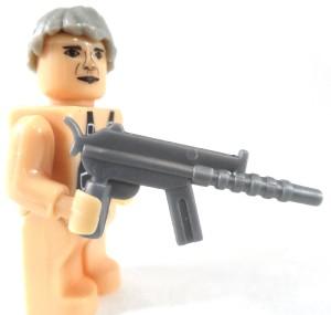 Stargate Blocks 06 Gun