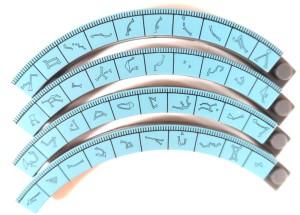 Stargate Blocks 07 Ring