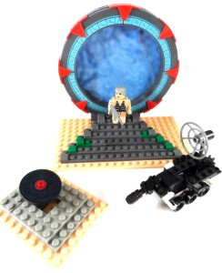 Stargate Blocks 08 Set