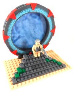 Stargate Blocks 11 Stargate