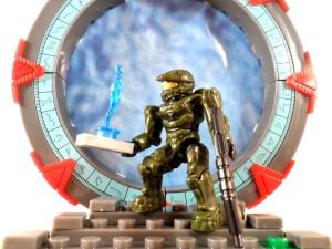 Stargate Blocks 16 Halo