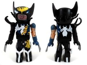 Symbiote Wolvie 01