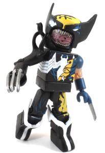 Symbiote Wolvie 03