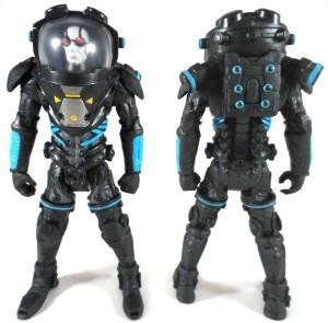 DC Multiverse Freeze 03