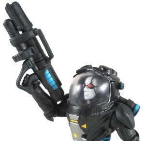 DC Multiverse Freeze 05 Gun