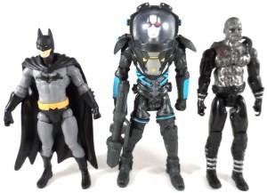 DC Multiverse Freeze 09 Compare