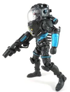 DC Multiverse Freeze 11 Action