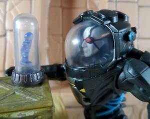 DC Multiverse Freeze 12 Action