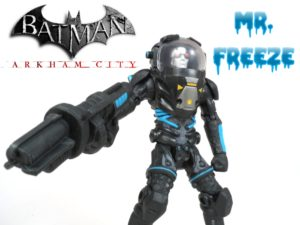 DC Multiverse Freeze 15 Title