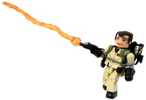Ghostbusters Minimates Love This Town 006 V