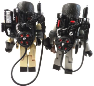 Ghostbusters Minimates Love This Town 008 V