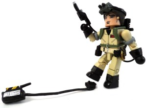 Ghostbusters Minimates Love This Town 017 R