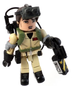 Ghostbusters Minimates Love This Town 018 R