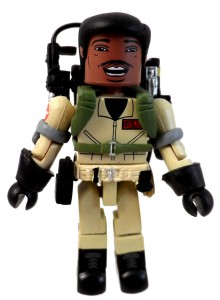 Ghostbusters Minimates Love This Town 019 W