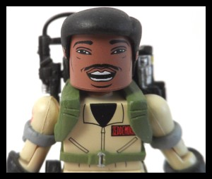 Ghostbusters Minimates Love This Town 020 W