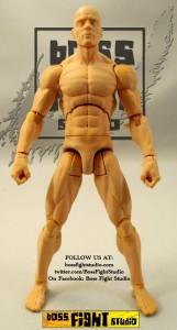 BFS 09 Prototype Male Body