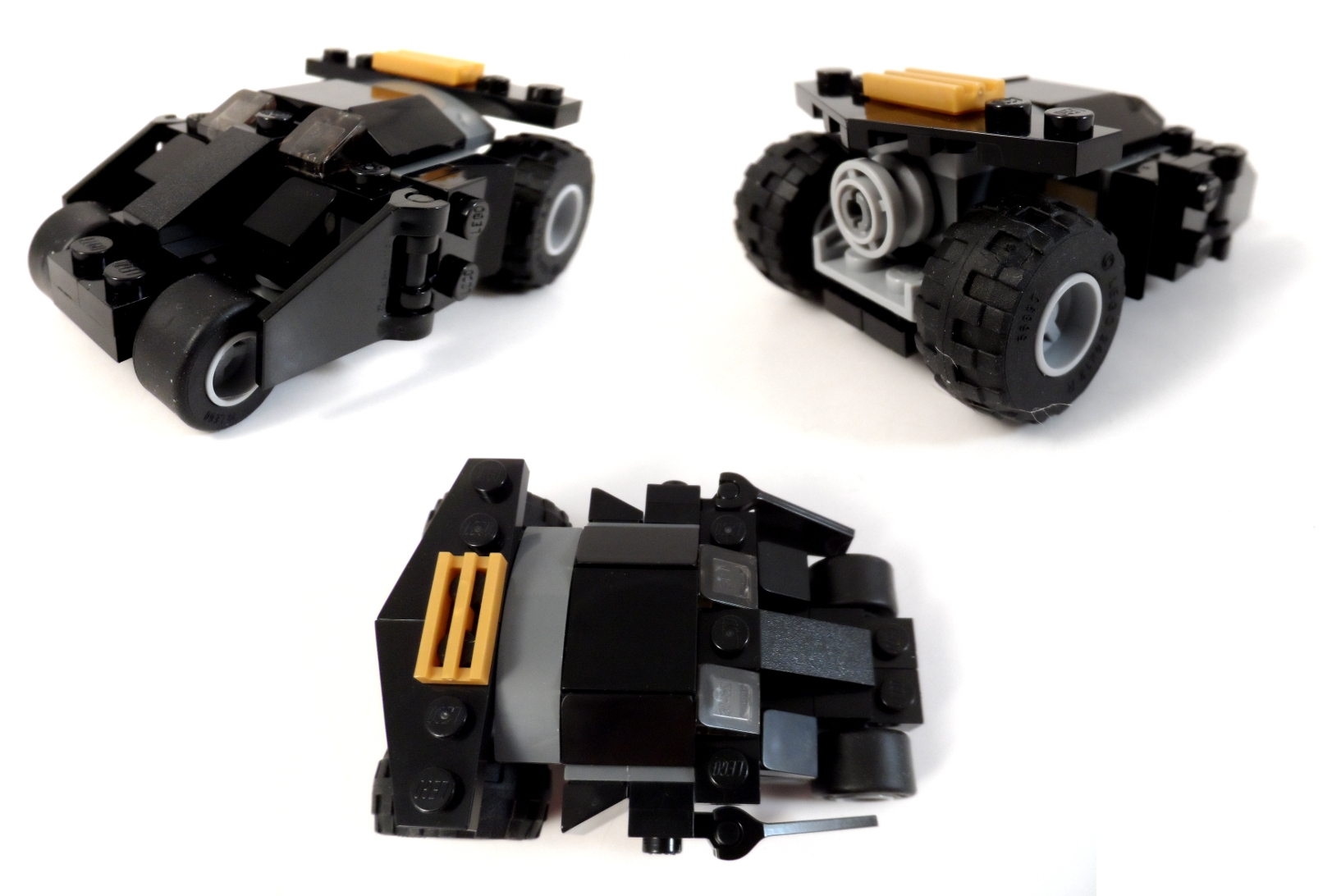 the batman tumbler lego set needless essentials. Black Bedroom Furniture Sets. Home Design Ideas