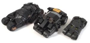 Lego The Batman Tumbler 08 Compare