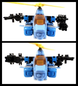 TF Generations Whirl 04 Weapons