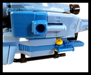TF Generations Whirl 06 Weapon Ports