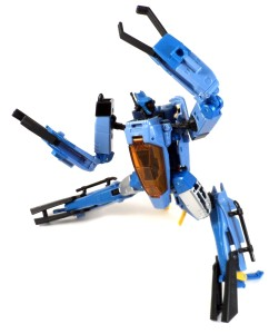 TF Generations Whirl 14 Articulation