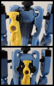 TF Generations Whirl 16 Blades