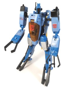 TF Generations Whirl 19 Robot Stickers