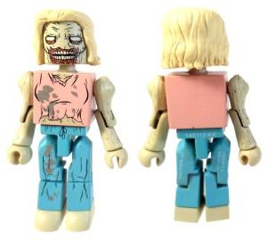 TRU WD 5 Eugene Emaciated 08 Zombie