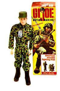 1965 Action Marine