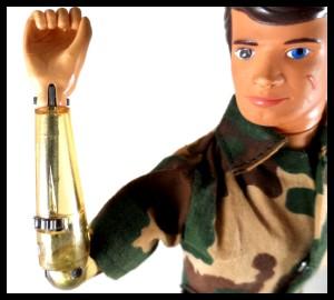 1975 Atomic Man 05 Arm