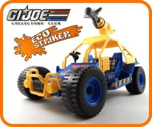 Eco Striker 12 Title