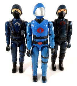 GI Joe 50 02 1982 Cobra