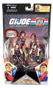 GI Joe 50 10 Comic Pack