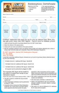GI Joe 50 15 Doc Order Form Updated