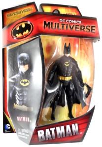 DC Multiverse Batman 01 MOC