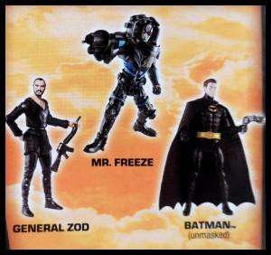 DC Multiverse Batman 02 Wave