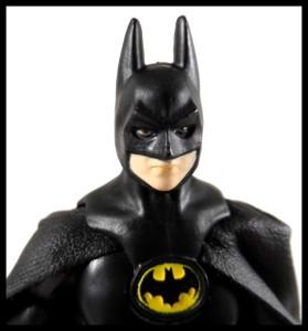 DC Multiverse Batman 04 Head